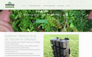 Site internet réalisé par nouveauSoft. Création de sites Web nouveauSoft, à Capbreton, Hossegor, Labenne, Tarnos, Bayonne