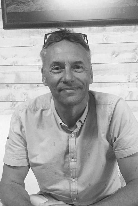 Pierre Legeai, Dirigeant nouveauSoft